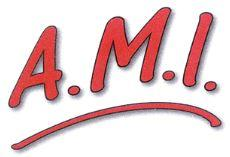 Logo ami capture