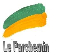 Logo le parchemin 2015