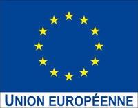 Logo union europeenne fse